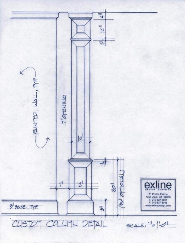 12-06-05 Column Detail